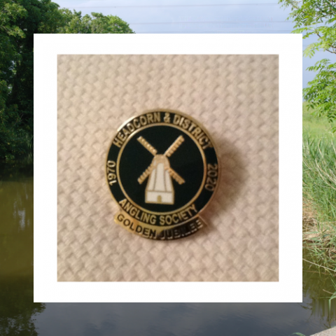 Headcorn & District Angling Society