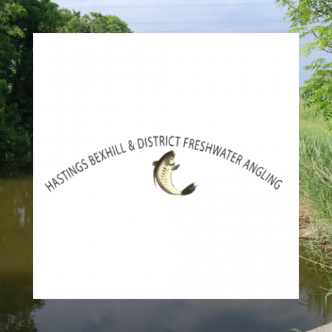 Hastings Bexhill & District Freshwater Angling